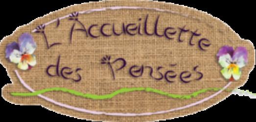 L'ACCUEILLETTE DES PENSÉES